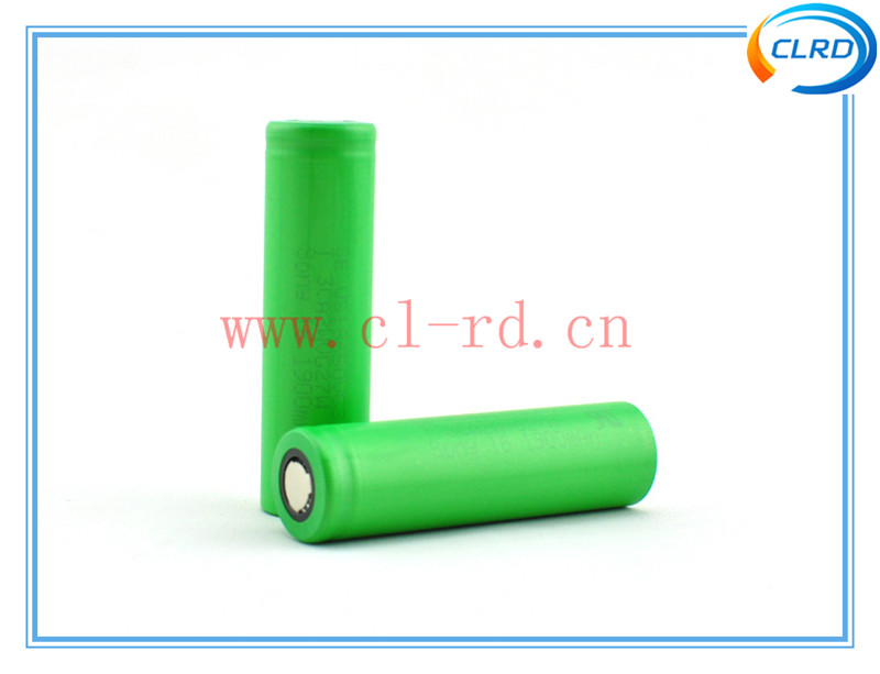 1PC 3.7v 2200mAh US18650V3 Rechargeable Lithium Ion Battery For Sony