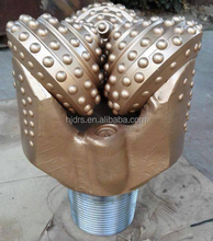 "Popular SIZES 12 1/2"" iadc 637 tricone drill bit with journal bearing for oil hard rock"