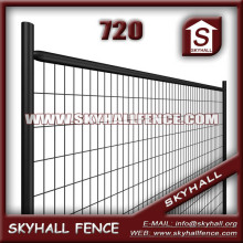 2015 China Factory Supply High Quality Portable Fence For Dogs/pvc Railing Wire/powder Coated Wire Mesh Fencing/fences