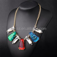 fashion necklace jewelry wholesale pakistan NSNK-17052