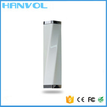 (Factory direct)HanvoL Emergency rechargeable smart power bank supply for mobile phones HW-101
