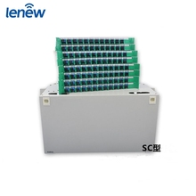 FTTH Fiber 96 Core Optic ODF Frame Branching Device
