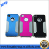 metal aluminum case hard plastic phone cases for iphone 5/5s