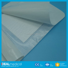 Trauma wound dressing waterproof dressing for orthopedic instrument set