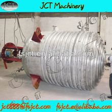 JCT machine for glue on studs