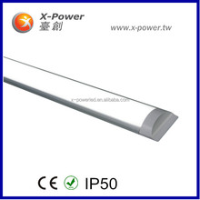 40w good quality higher efficiency 100lm/w led linear lamp made in china
