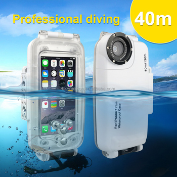 Meikon for iphone 7 plus case , for iphone 7 plus waterproof case , for iphone 7 plus waterproof shockproof phone case