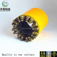 diamond core bit 2mm