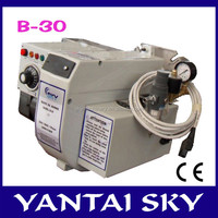 Sky Small power certificated used Oil Burner nozzle with compresor
