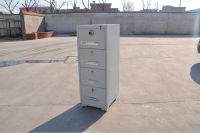 KDstructure special new design high quality high quality safe fire proof file cabinet