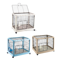 New Luxury Fancy Dog Kennels