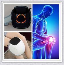 Small size electro acupuncture knee arthritis massager for joint pain