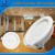 Super thin Led Ceiling light, 7w/10w/12w/15w/18w/24w AC Downlight, 2200-6500k SMD Driverless Downlight