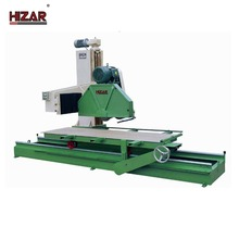 HTCM1000 stone granite cutting machine for cutting travertine