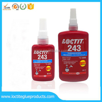 Free samples loctite 222 242 243 262 263 270 271 272 277 290 loctite threadlocker /thread locker /threadlocking