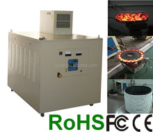 400KW IGBT Induction heater for steel bar forging, big gear hardening, shaft hardening