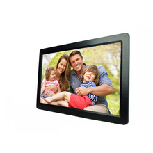 15 inch photo booth hd media player with android system advertising player support touch screen digital photo frame