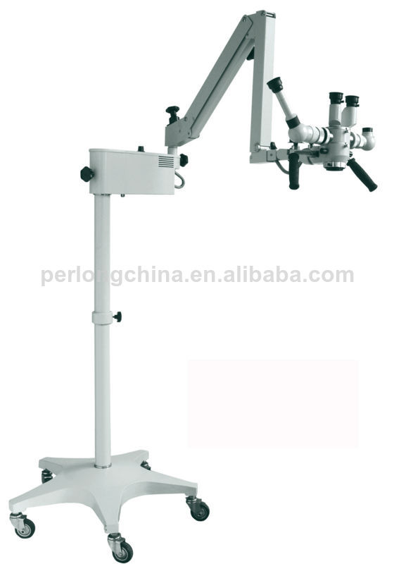 POS-1200 Price Of ENT Operating microscope with projector