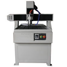 China manufacture MN-6090 CNC router 2d 3d engraving machine
