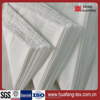 T/C white pocketing fabric
