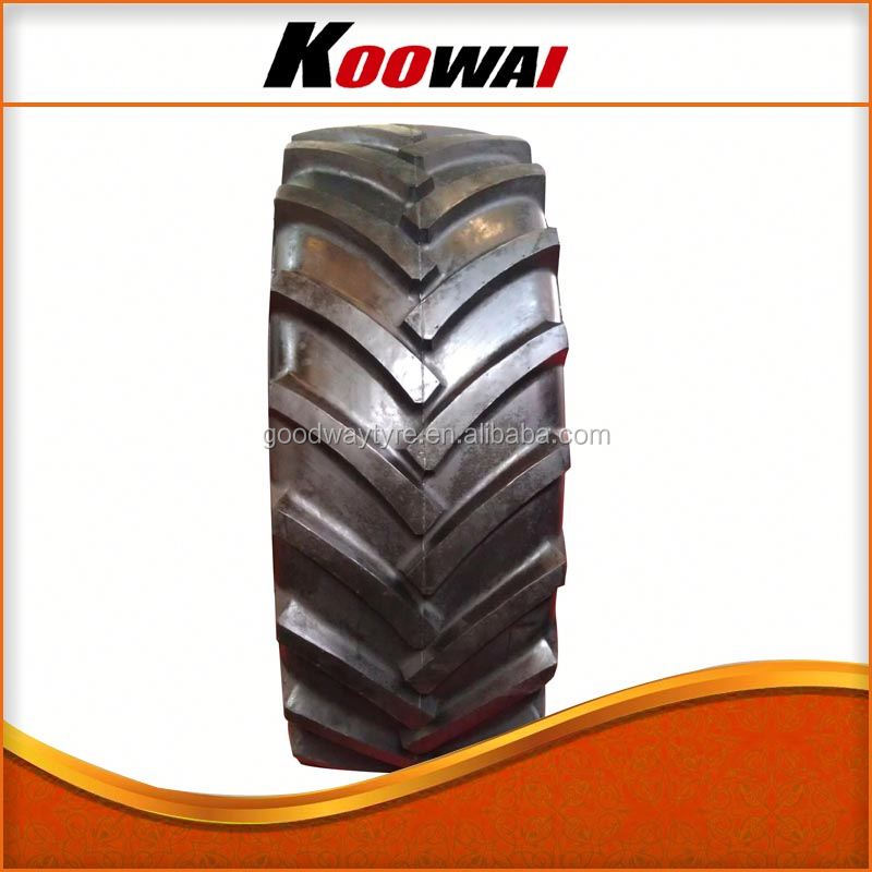 China Industrial Tractor Tires 14.9-24