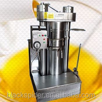 Hot sale high Capacity Safflower Oil Extraction Machine