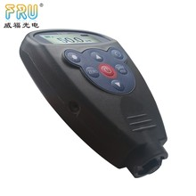FRU WH82 portable digital plastic film thickness gauge