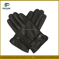 Wholesale Mens Leather Motorcycle Glove, Gloves Motorcycle