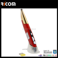 pen mouse for touch tablet,touch usb optical pen mouse,mouse with pen drive--MW8090A--Shenzhen Ricom