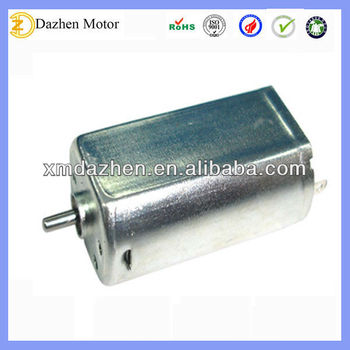 DZ-050 DC Micro Magnetic Motor for eletric shaver