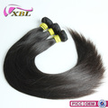 xblhair mink brazilian human hair full ends virgin straight human hair