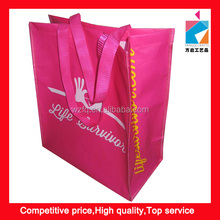 Recycle PP Laminated Non Woven TNT Bag