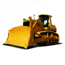 Chinese Pengpu PD220Y-3 Widely Used Bulldozer with Tracks