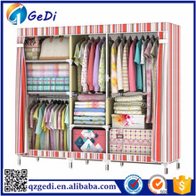 Free Samples foldable plastic wardrobe high pressure cleaning equipment