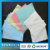Nonwoven wipes