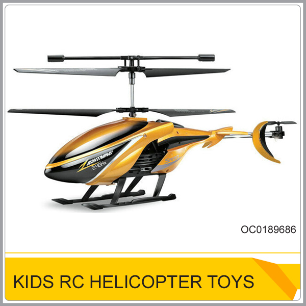 High quality 3.5 channel rc helicopter toy for sale OC0189686