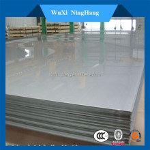 304 stainless steel sheet with convenient wash