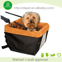 DXPB013 sling fashion outdoor popular pet product collapsible dog carrier
