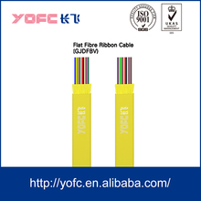 Flat Fibre Ribbon Cable