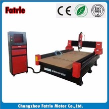 Cost effective Granite/Marble engraving cnc router/machine for cut natural stone