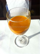 organic sea-buckthorn juice puree
