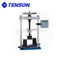 Low Cost Manual Load Electronic Wood-based Panel Universal Testing Machine MWD-10B