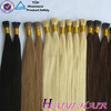 Keratin Hair Extension 1g/s 100g/pack Color 60 I Tip Hair extensions wholesale European remy hair extension