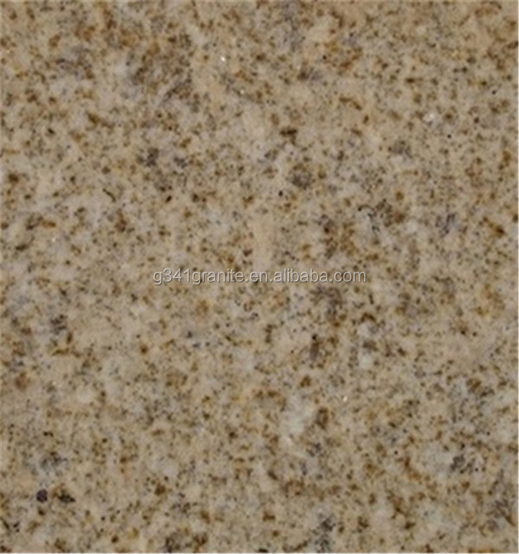 Cheap Rusty Yellow Granite Flamed finished tiles 60 x 60