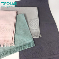 Strong Quality 100 % cotton 5 Star luxury used hotel towels bath