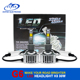 Crazy Led Light 6400Lm H4 H13 9004 9007 Led Car Headlight 60W Led Headlight H3 Led Bulb