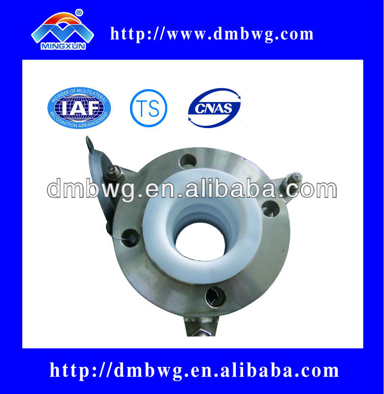 High quality teflon bellows PTFE expansion joint