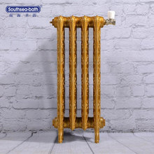 The finest arts radiator by china factory produced /cast iron radiator