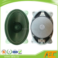 China Manufacturer 150*96MM 8 Ohm 20W Professional Speaker