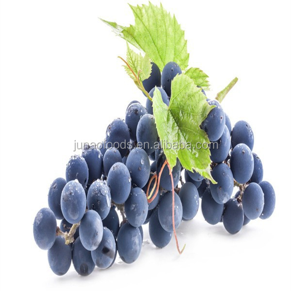 wholesale fruits sweet taste iqf grapes